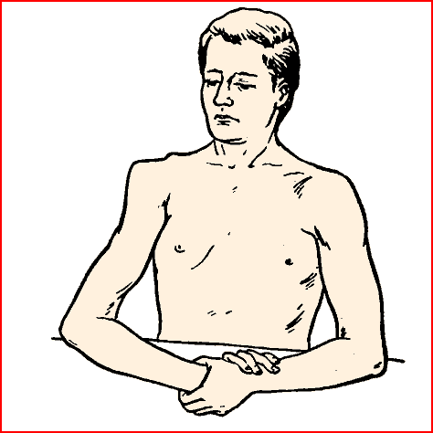 Как обеспечить первую медицинскую помощь при вывихе плечевого сустава