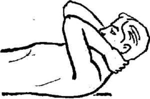 Комплекс упражнений «Утро» 1